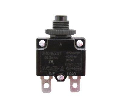 Razor Reset Switch - 7A - 119-63