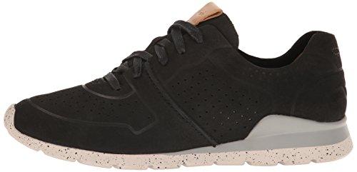 UGG Women's Tye Fashion Sneaker, Black, 8.5 US/8.5 B US by UGG (Image #5)