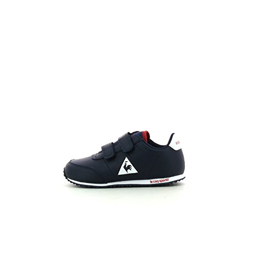 Le Coq Sportif Racerone Inf, Unisex - Kinder Sneaker Blau