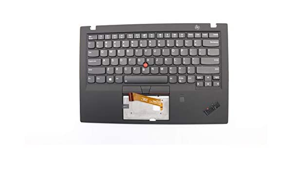 New Touchpad Clickpad Trackpad for Lenovo ThinkPad X1 Yoga 2nd Gen Palmrest