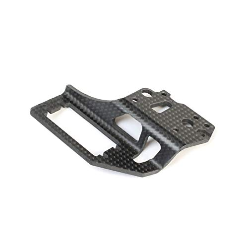 Team Losi Racing Center Differential Top Brace, Carbon: 8X, TLR341020 ()