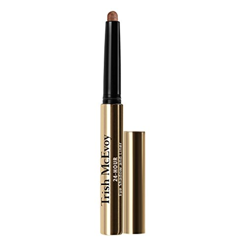 Trish McEvoy 24 Hour Eye Shadow & Liner - Rose Quartz 0.06oz (0.06 Ounce Eye)