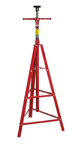 2 Ton High Lift (Ranger RJS-2TH 2-Ton High Reach Tripod Jack Stand)