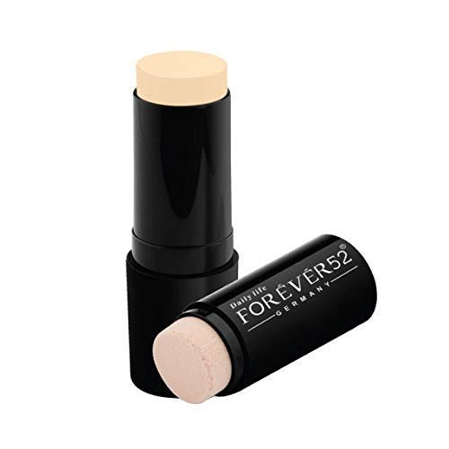 Daily Life Forever52 Stick Concealing Foundation, Beige