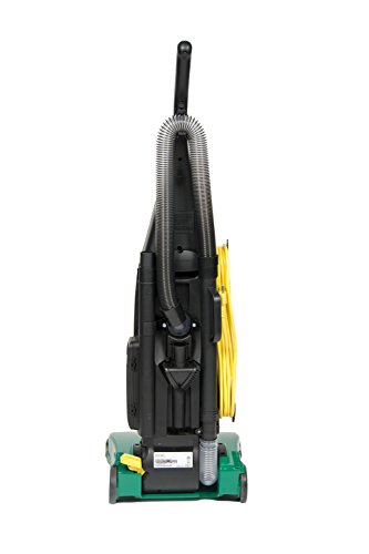 Buy upright bagged vacuum cleaner