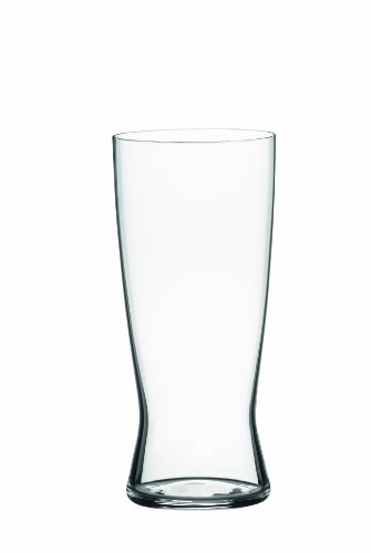Spiegelau Classics Lager Beer Glasses, Set of ()