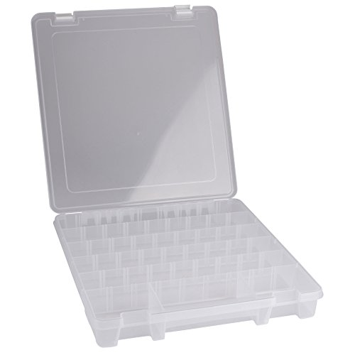 8 to 28 Compartment Parts Box