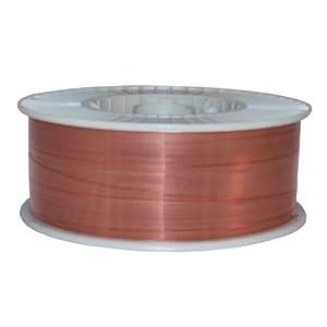 Shark Welding 12052 Mild Steel Mig Wire ER70-S6 .035 – 44 lb. Spool