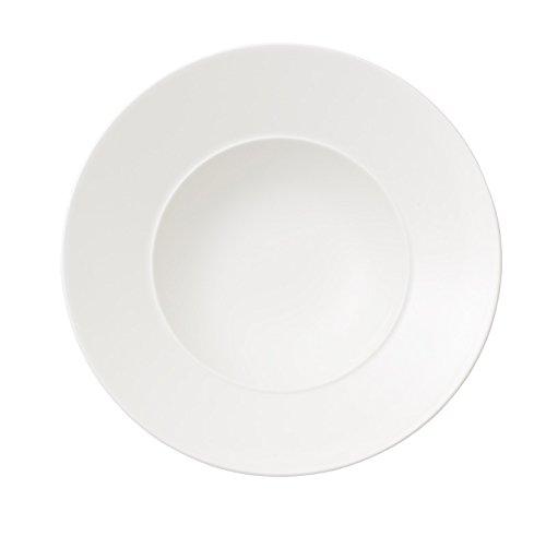 Villeroy & Boch 1043782680 Buffet Plate, White