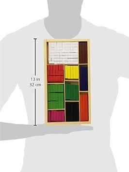 16166.0 300 Piezas Regletas Andreu Toys
