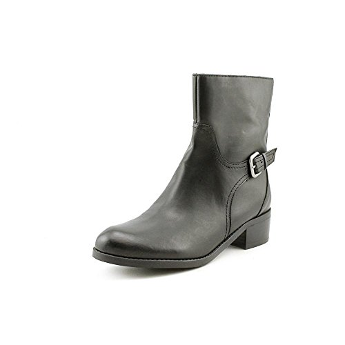2 Black Ankle Boots Womens Trist Almond Fashion Marc Fisher Toe qtTzYxO