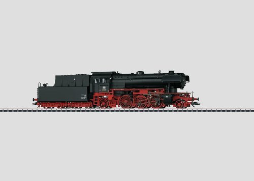 2012 Dgtl DB cl 23 Passenger Locomotive with Tender (HO Scale) by Marklin