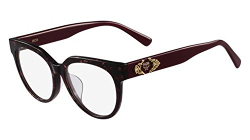 Eyeglasses MCM 2628 A 616 RED - Glasses Mcm Frame