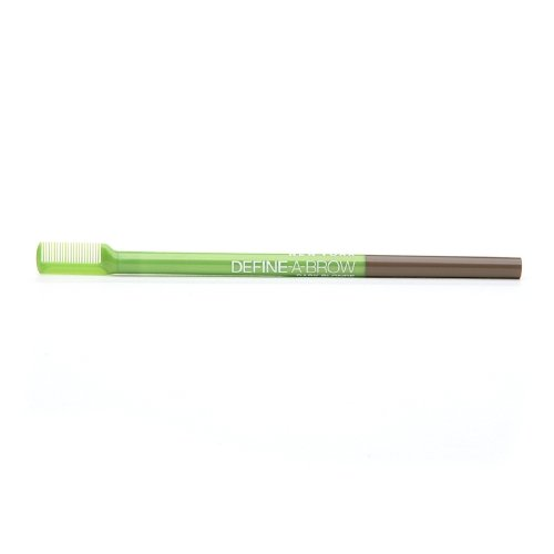 Maybelline Define-A-Brow Eyebrow Pencil - Dark Blonde - 2 Pa