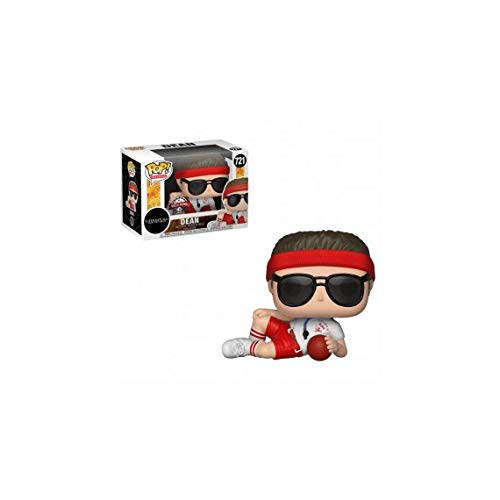 Funko Pop Television: Supernatural - Dean in Gym Outfit Collectible Figure, -