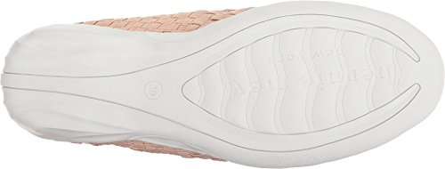 Bernie Mev Womens Dream Slip-on Shoes Scarpe Open Toe Blush