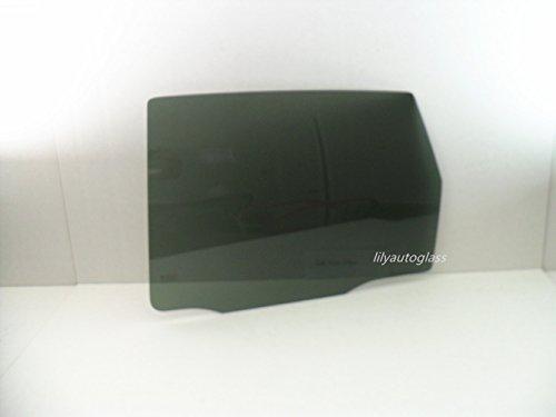 NAGD Fits 2001-2010 Chrysler PT Cruiser 4 Door Hatchback Driver Side Left Rear Door Window Glass ()