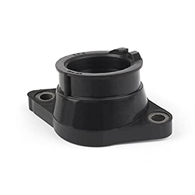 Areyourshop Intake Carburetor Interface Glue Air Joint for Yamaha TW200 TRILWAY 1987-2010: Automotive