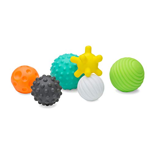 Infantino Textured Multi Ball Set ()