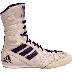 best service d6dfc 23fae Adidas Tygun Boxing Boots Beige Bone Shoes Size 5.5  Amazon.co.uk  Sports    Outdoors