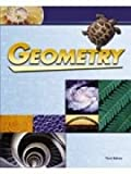 Geometry, Tagliapietra, Ron and Pilger, Kathy D., 1591663474