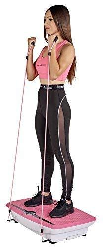 Amazon.com: Body Xtreme Fitness, plataforma vibratoria de ...