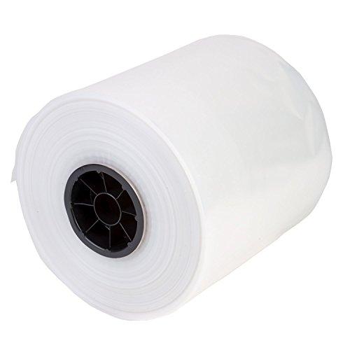Hudson Exchange LDPE Poly Tubing, Mini Roll, 8