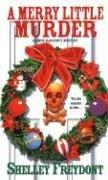 Read Online A Merry Little Murder ebook