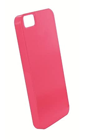 coque iphone 5 framboise