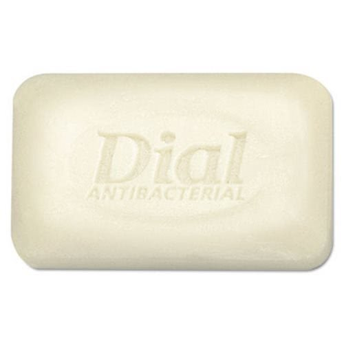 2.5 Ounce Antibacterial (DIA00098 - Antibacterial Deodorant Bar Soap, Unwrapped, White, 2.5 Oz)