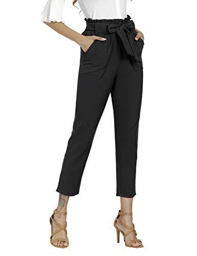 Freeprance Womens Trouser Elastic Pockets product image
