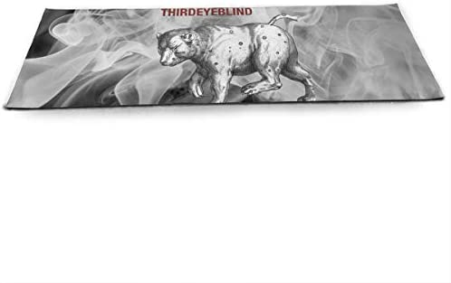 Amazon.com: John A Nunez Third Eye Blind Ursa Major Yoga Mat ...