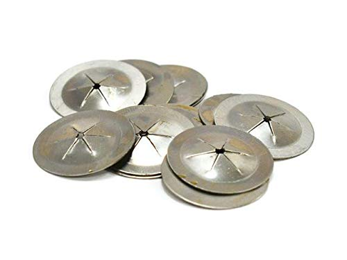 Self Locking Washers Round (100) by BRB Products