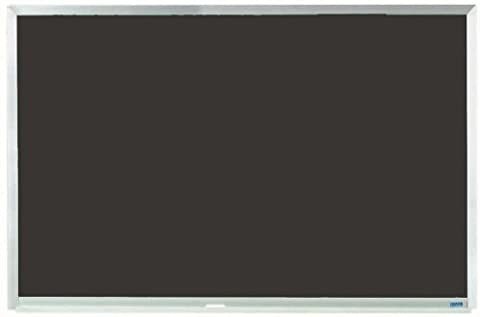 Composition Wall Mounted Chalkboard Size: 2' H x 3' L (Chalkboard 2 X 3)