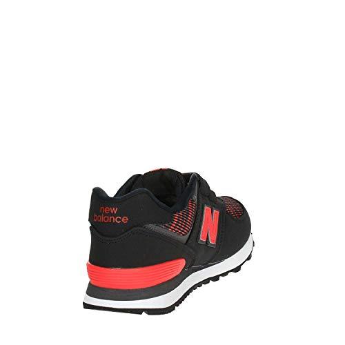 Balance Nbyv574ok Nero Sneakers New Bambino wX1dURpc
