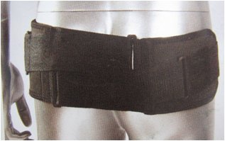 Therapist's Choice® Sacroiliac / Pelvic Hip Belt (X-Large) by Therapist's Choice®