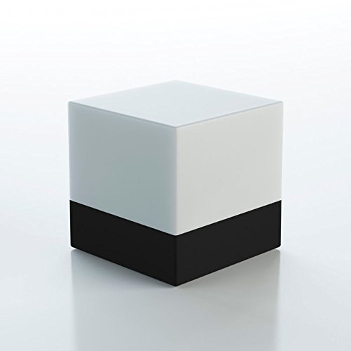 Price comparison product image CUBE LED Color-Changing Light by enevu