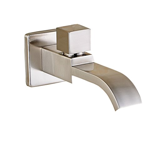 wall mounted water faucets - 5