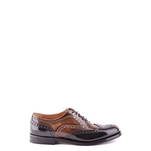 Zapatos Church's marrón