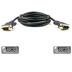 Belkin Gold Series VGA Monitor Replacement Cable 3m