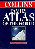 Collins Family Atlas of the World, , 0004486102