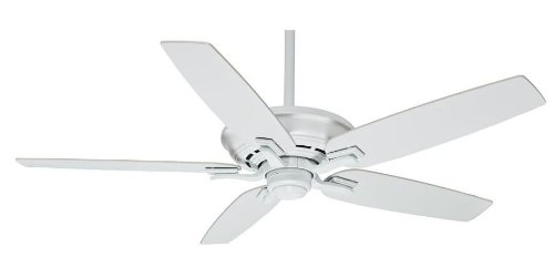 Cheap Casablanca 54083 Academy 60 inch Fan Motor – White