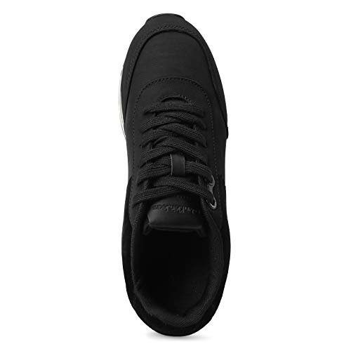 Jeans Sneaker R0690 Klein nero Carlita donna Calvin zq0x0w8tO