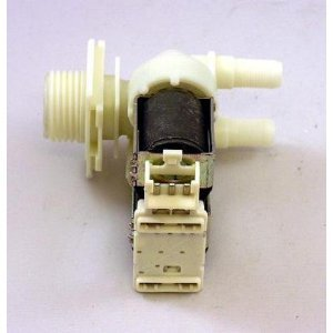422244 CLOTHES WASHER DUAL INLET VALVE REPAIR PART FOR BOSCH