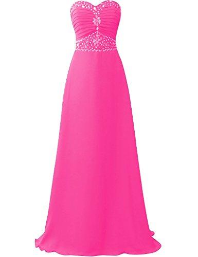 Vestito Vestito HUINI Donna Hot HUINI Pink Donna Ttq77vw