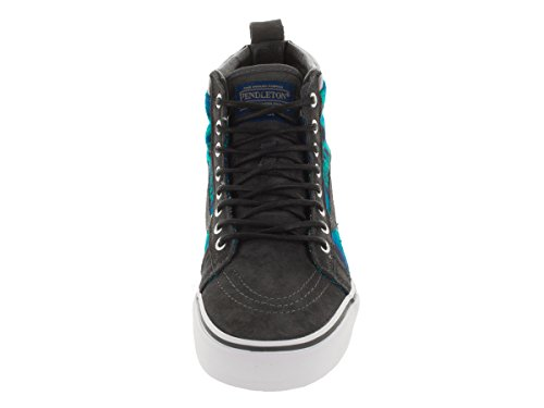 Hi Top Sneakers Vans Sk8 Unisex Pendleton hi Asphalt Adults' MTE Tribal wxqqYWXA0g