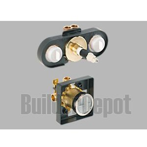 Delta Faucet Jetted Tub & Shower Rough-In Valve
