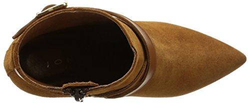 Jonak 277-Angelo - Botas mujer marrón - Marron (Croûte/Marron)