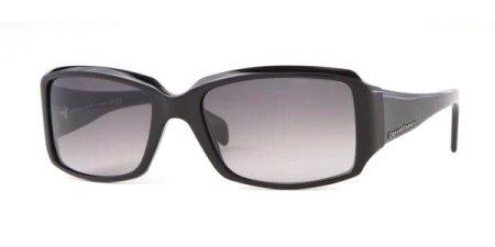 Donna Karan Gafas de sol Para Mujer DK1036-3001/11: Negro ...