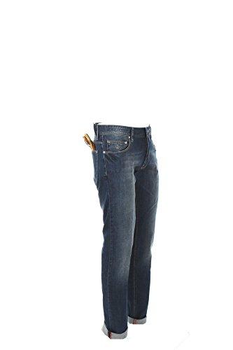 Jeans Uomo At.p.co 28 Denim A141fred75 Marinad Primavera Estate 2017